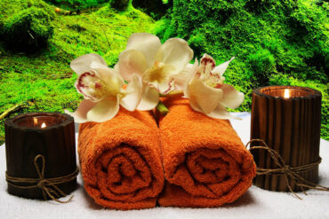 The Effect Of Power Of Touch Massage Therapy On Your Everyday Health